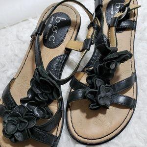 Born Women's Floral Sandals